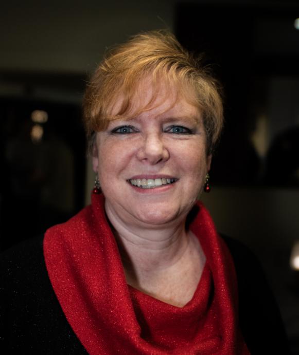 Gail Welfringer